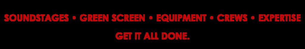 soundstage tv studio banner