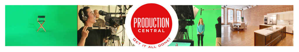 Production Central Soundstage