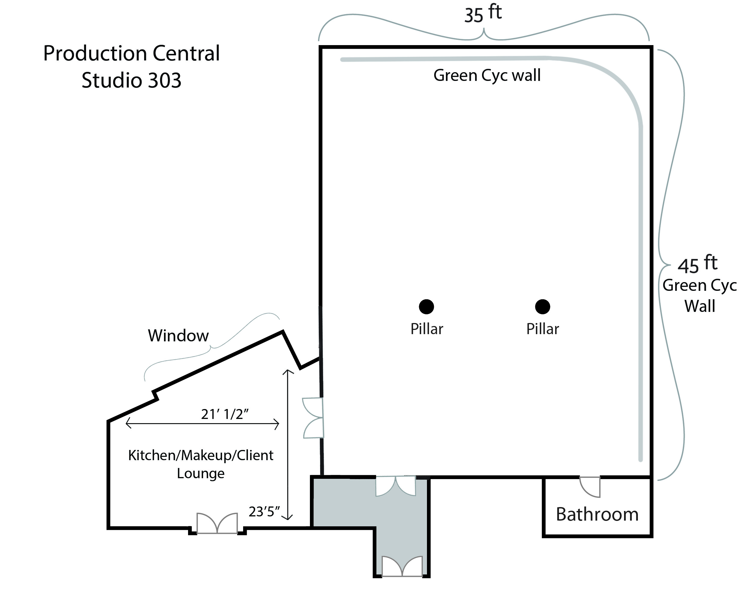 cyc studio floor plan